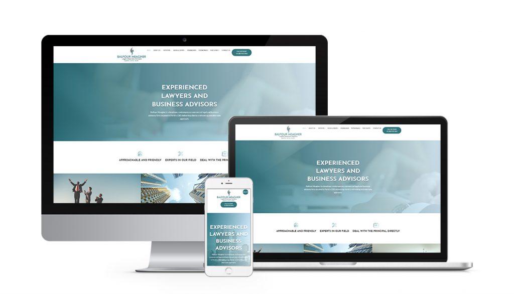 balfour meagher best legal website