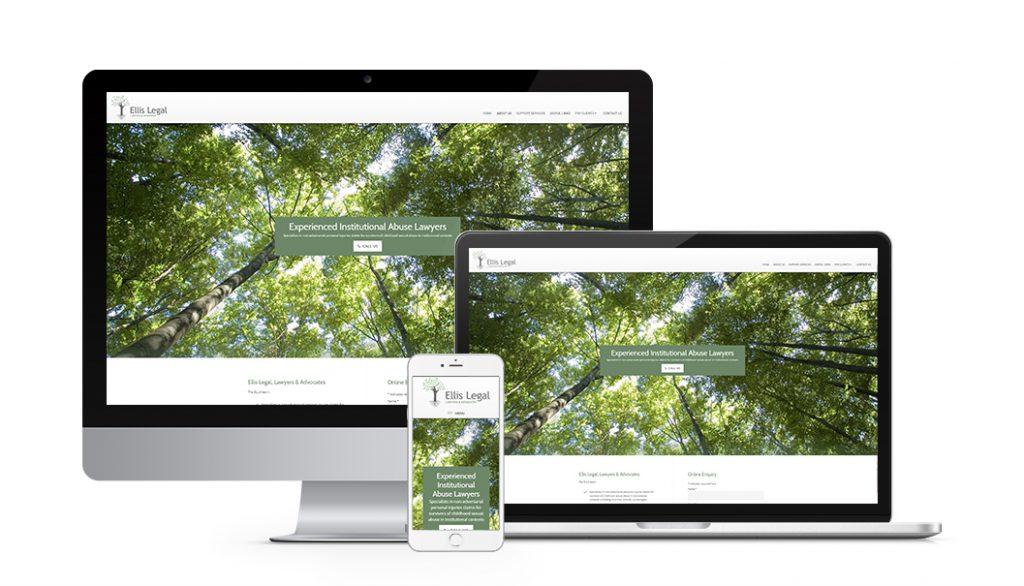 ellis legal website best of 2017